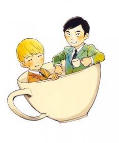 [僕はコーヒーがのめない]スペシャリティコーヒーをめぐる人間ドラマ[福田幸江・吉城モカ・川島良彰]週刊BCスピリッツ