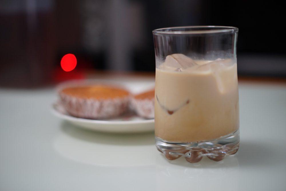【Unir】今流行りのミルクだしコーヒーでおうちカフェ気分【スペシャルティコーヒー】